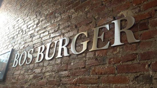 Bosburger