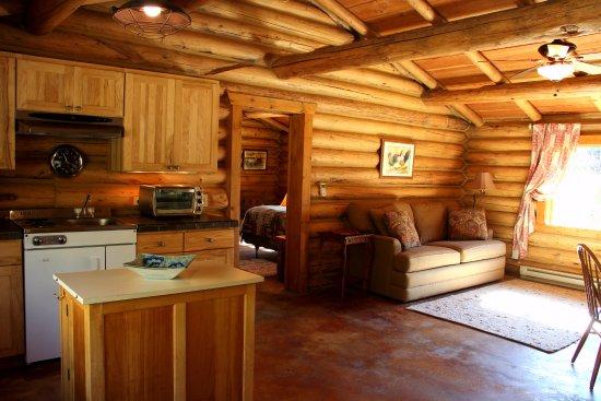 Ennis, MT: Diamond J Ranch Vacation Rental