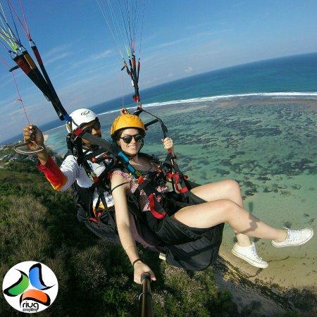 RIUG Paragliding