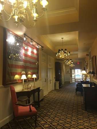 Federal Pointe Inn, an Ascend Hotel Collection Member: Second floor hallway