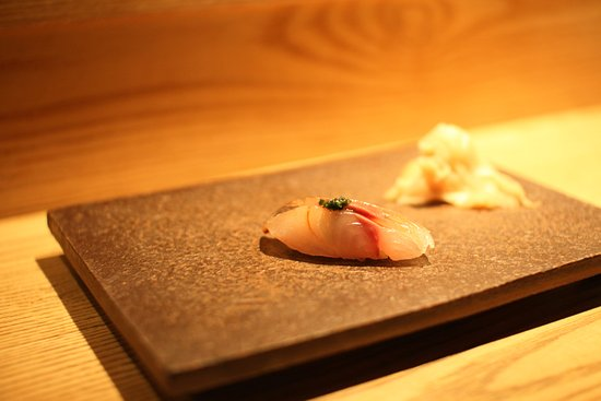 Photo of Japanese Restaurant sushi azabu at 428 Greenwich St., New York City, NY 10013, United States