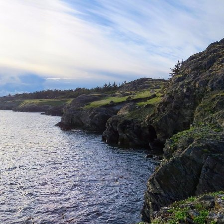 Lopez Island, WA: Iceberg Point Hike