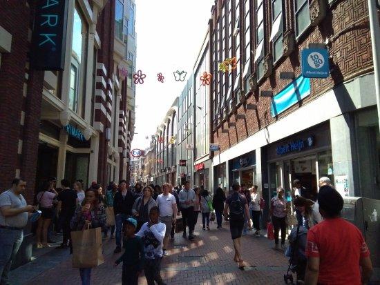 De Negen Straatjes: rua1