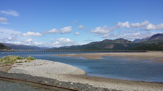 Fairbourne, UK: 20170716_155113_large.jpg