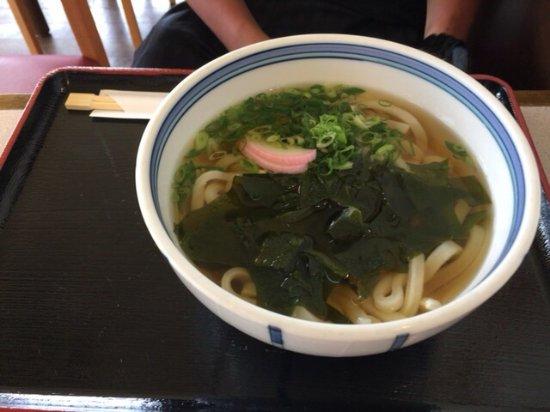 Kyotango, Japón: 道の駅てんきてんき丹後