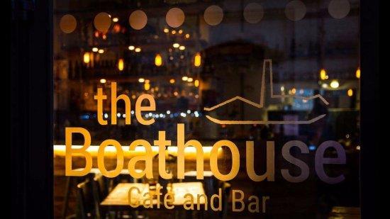 Barking, UK: The Boathouse Cafe and Bar