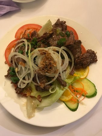 Ha Long Bay Vietnamese Restaurant