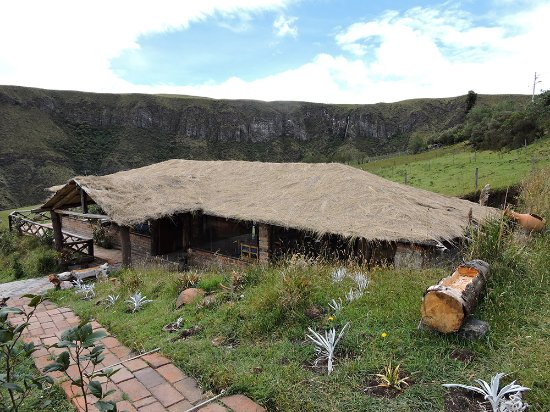 Pintag, Ecuador: getlstd_property_photo
