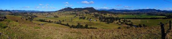 Gloucester, Australia: Lookout View