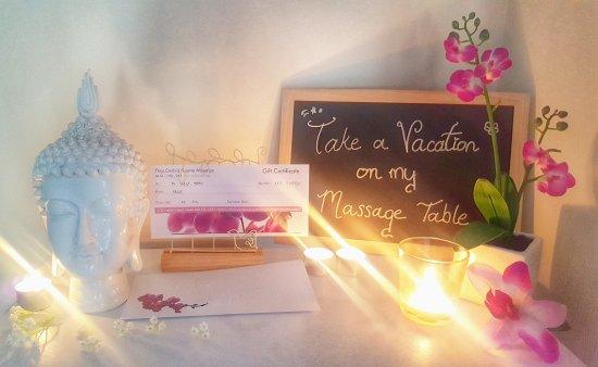 写真Thai Orchid Aroma Massage枚