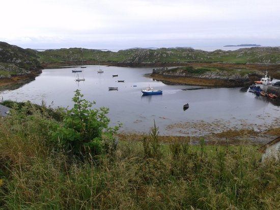 Inishbofin Photo