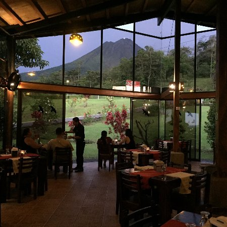 9a893eab1 THE 10 BEST Restaurants in La Fortuna de San Carlos - Updated July ...