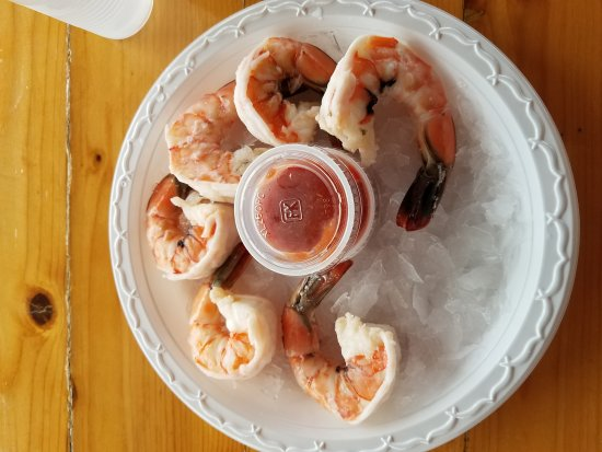 Champlin's Seafood: 20170715_140957_large.jpg