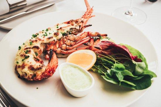 Harbourside Seafood Restaurant Auckland