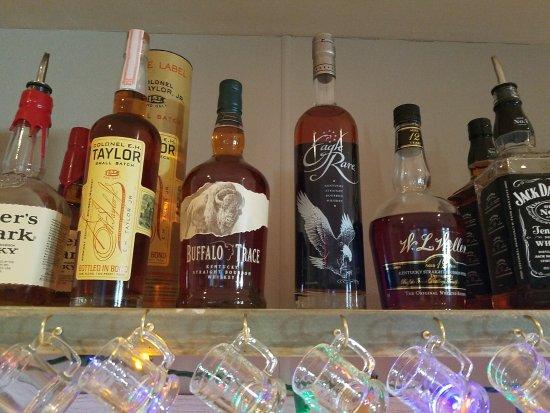 Copper Mountain, CO: Whiskey