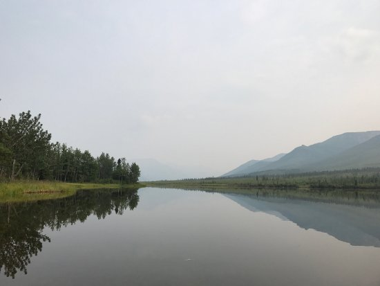 Wasilla, AK: Alaskan tour guides gives you such a variety of experiences! Awesome!