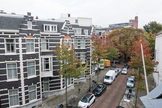 Owl Hotel Amsterdam Reviews
