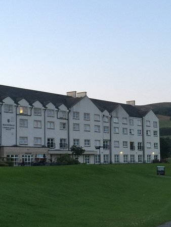 Macdonald Cardrona Hotel, Golf & Spa : photo1.jpg