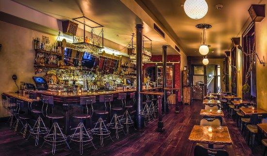 Justice Snow S Restaurant And Bar Aspen Menu Prices