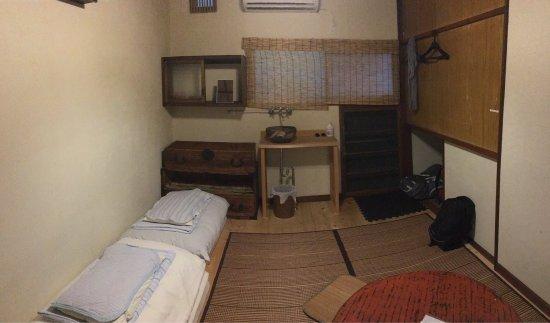 Adachi, Japan: Camera giapponese
