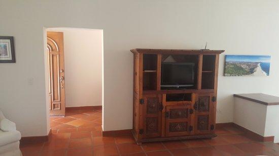 هاسيندا تودوز لوس سانتوس: TV