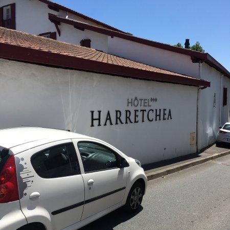Ahetze, Francja: photo0.jpg