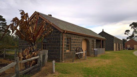 Werribee Park Heritage Orchard & Farmyard