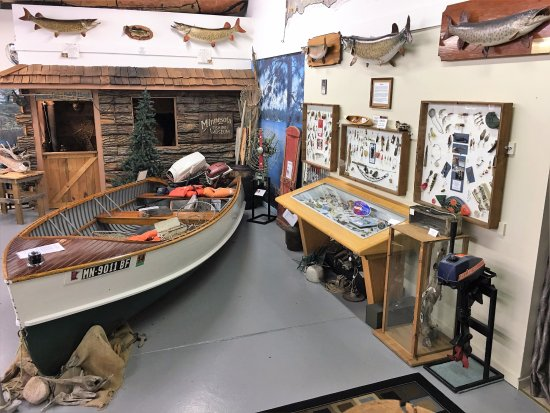 Minnesota Fishing Museum