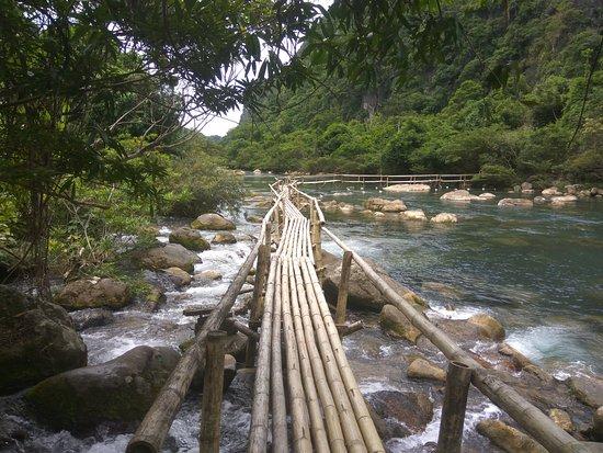 Phong Nha-Ke Bang National Park Bed and Breakfasts
