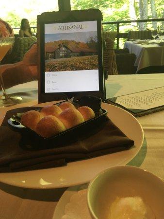 Artisanal Restaurant: photo3.jpg