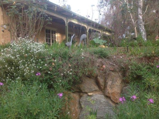 Nannup, Australia: Holberry House
