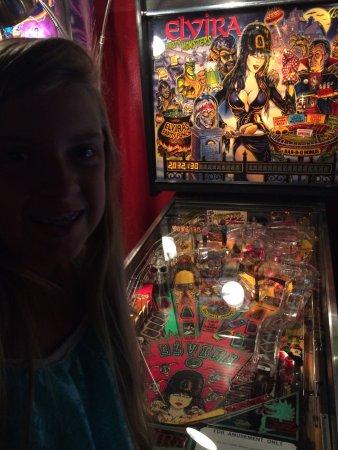 Asheville Pinball Museum: photo0.jpg