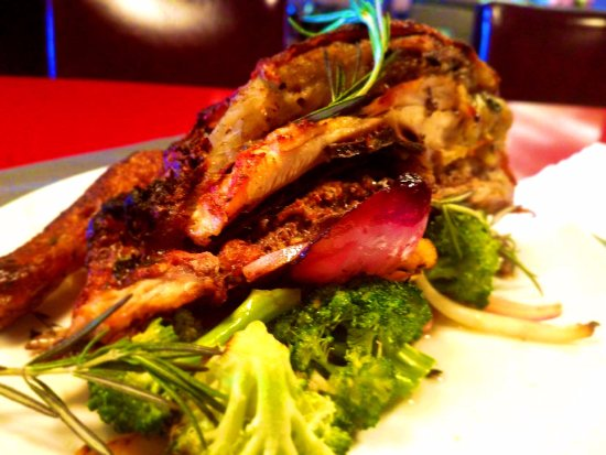 Middletown, NY: Slow Roasted Chicken Special