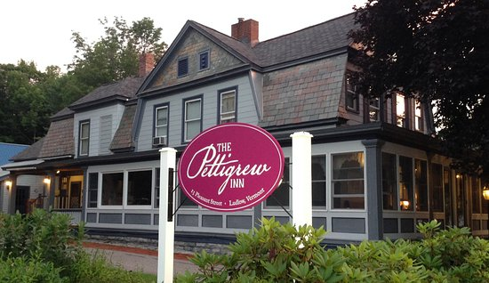 Ludlow, VT: An elegant village inn in the heart of the Okemo Valley