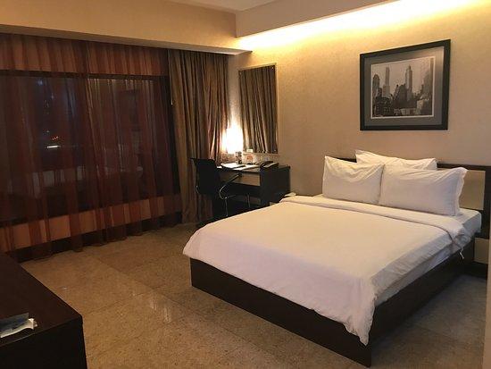 Manhattan Hotel: photo0.jpg