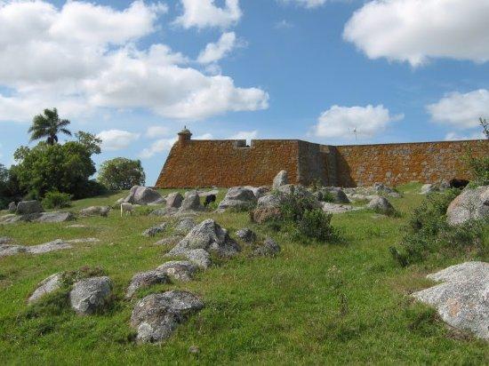 Chuy, Uruguay: Parque Nacional San Miguel - Rocha / Uruguay.