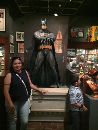 Geppi S Entertainment Museum Baltimore All You Need To