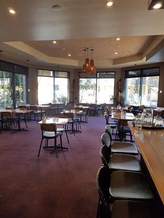 Moama, Avustralya: Take a seat at the bar
