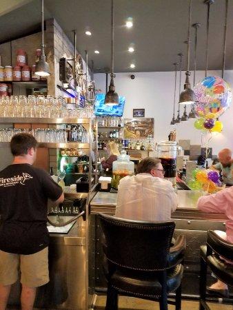 Richfield, MN: Bar Area