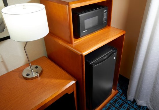 Cumberland, MD: Guest Room - Amenities