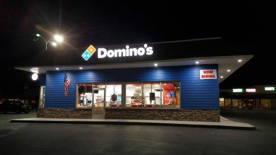Heber City, UT: Domino's Pizza