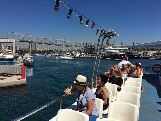 St. Katharine B&B Boat : photo2.jpg