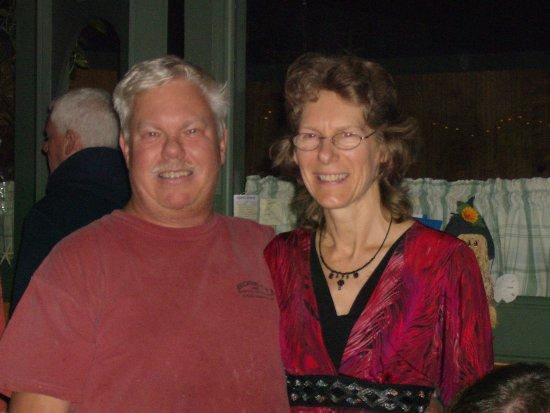 South Dennis, MA: Owners Glen & Deb