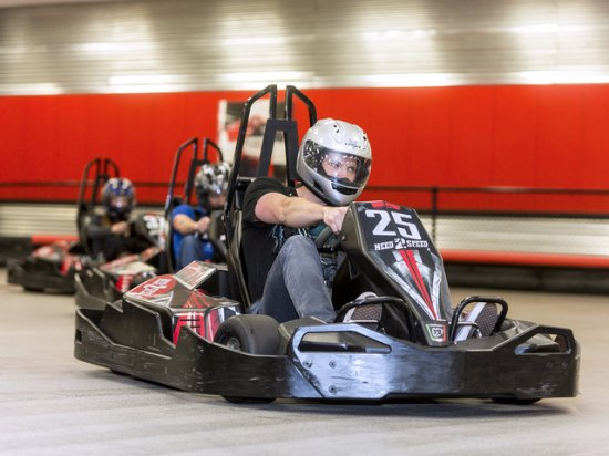 Go Karts Reno >> Wanna Race Picture Of Need 2 Speed Reno Tripadvisor