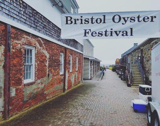 Bristol Oyster Fest 2017