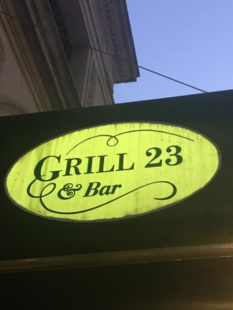 Grill 23 & Bar: photo1.jpg