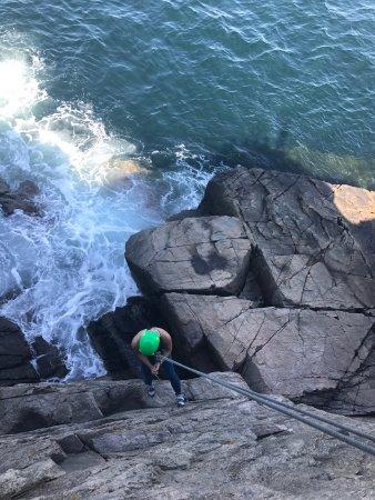 Acadia Mountain Guides Climbing School : photo0.jpg