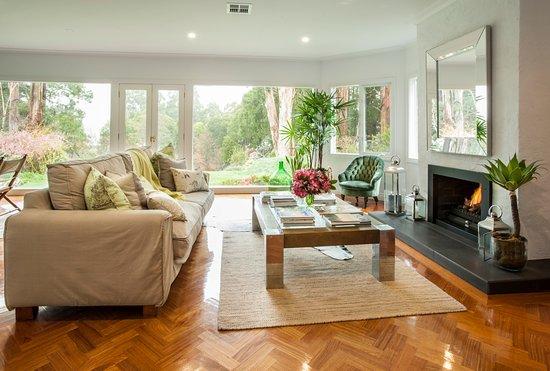 Olinda, Australia: Beechmont Garden Retreat