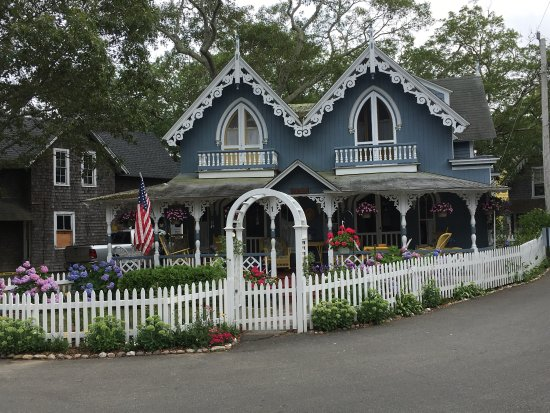 Oak Bluffs, MA: photo5.jpg