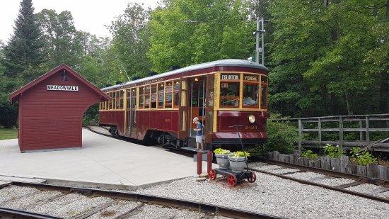 Milton, Canada: 1920 Car used in Toronto